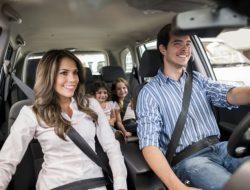 Berikut 5 Cara Traveling yang Aman dengan Mobil Saat Pendemi