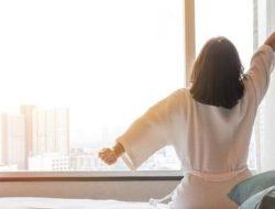 Lakukan Salah Satu Aktivitas Ini Selama 10 Menit Setiap Pagi, Dijamin Menghilangkan Pusing dan Stres