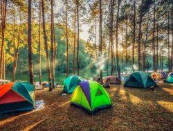 5 Tips Camping Anti Gagal Untuk Pemula.