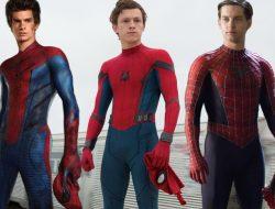 Spider Man 3 Segera Hadirkan Kejutan Besar !