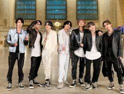 BTS Pecahkan Rekor Sejarah, Tempati Tangga Lagu Billboard Selama 200 Minggu