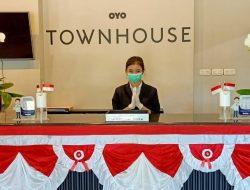 Kini ! Bayar OYO Rooms Bisa Pakai OVO dan Gopay