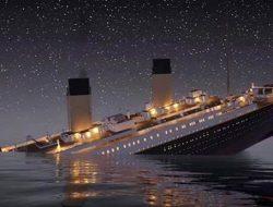 Fakta Dibalik Tenggelamnya Kapal Titanic Yang Sedikit Orang Ketahui