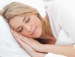 Intip Kebiasaan Yang Dilakukan Orang Hebat Sebelum Tidur !