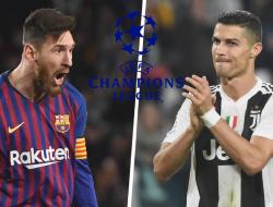 5 Top Skor Liga Champions Sepanjang Masa, Idolamu Nomor Berapa ?