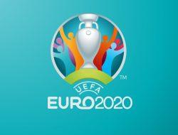 Sudah Lengkap, Ini Hasil Pembagian Grup Euro 2020