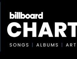 Chart lagu terbaru mingguan (November 2020)