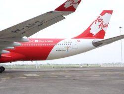 Air Asia Tertinggi dalam Penerapan Protokol Kesehatan Covid-19