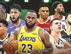 RESMI! NBA Akan Kembali Digelar Pada 22 Desember 2020