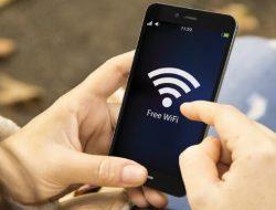 WiFi Digunakan Orang Lain? Begini Cara Mengetahuinya !
