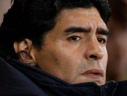 Hasil Autopsi Maradona: Tak Ditemukan Obat Ilegal
