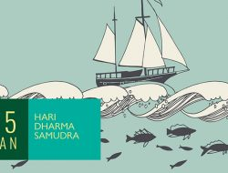 Hari Peristiwa Laut dan Samudra Se-Indonesia