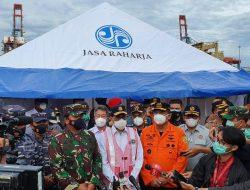 Jasa Raharja Berikan Santunan Untuk Korban Sriwijaya Air SJ 182