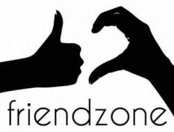 Terjebak Friendzone? Masuk Zona Nyaman