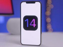 Sah! Apple Rilis iOS 14.4, Berikut Fitur Terbarunya