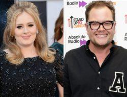 Sahabat Bocorkan Soal Lagu di Album Terbaru Adele