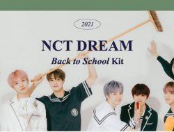SM Entertaiment merilis Back To School Kit NCT dan WayV