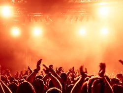 Berhasil Tangani Covid-19, Warga Selandia Baru Mulai ke Konser Tanpa Protokol Kesehatan