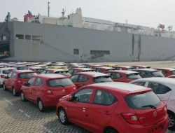 Filipina Jegal Ekspor Mobil RI , Ini Kata Honda