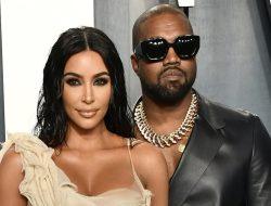 Kim Kardashian dan Kanye West Akan Bercerai, Ini Alasannya !
