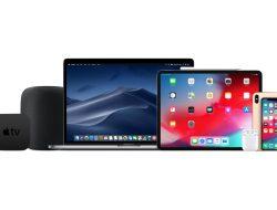 Pendapatan Apple pada Q1 2021 Lewati 1.567 Triliun