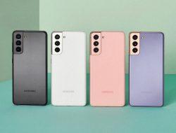 Opsi Rombak Memori Samsung Galaxy S21 Kembali Dibuka