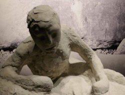 Fakta Musnahnya Kota Kuno Pompeii Peninggalan Romawi