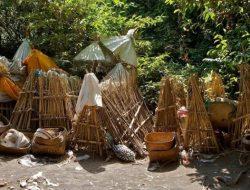 Pemakaman Unik Ala Desa Trunyan