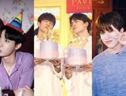 18 Februari: Hari yang Dipenuhi Ulang Tahun Idol Kpop