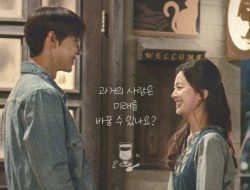 Doyoung NCT Debut Menjadi Aktor di Drama 'Midnight Cafe'