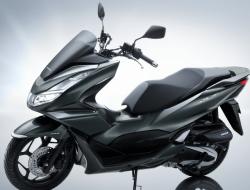 Sah ! Honda PCX 160 Cc Masuk Indonesia, Harga Mulai Rp 30 Jutaan