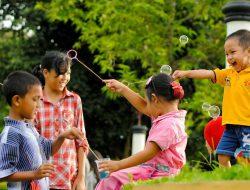 Wajib Tahu ! Sistem Kekebalan Anak-anak Ternyata Lebih Kuat Lawan Virus Corona