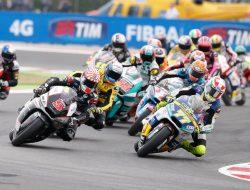 Untuk Balapan di Moto2 , Tim Balap Bisa Habiskan Uang Rp 67,8 M Semusim