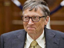 Krisis Besar Pasca-Corona, Bill Gates Ungkap Dua Potensinya