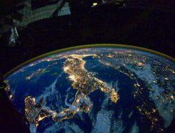 Pengguna Tiktok Heboh Teori Bumi Datar, Ini Bantahan Teorinya!