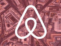 Airbnb Rugi Rp 55 Triliun Selama Pandemi !