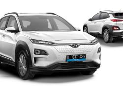 Hyundai Recall 82 Ribu Unit Mobil Listrik untuk Ganti Baterai