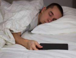 Orang tidur lalu bisa berkomunikasi? ini penjelasannya