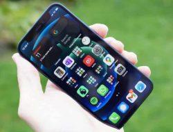 iPhone 12 Mini Kurang Diminati, Ini Buktinya !