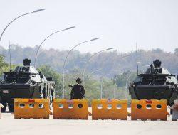 Tak Hanya Facebook, Pemerintah Militer Myanmar Juga Blokir Twitter