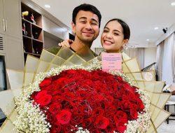 Raffi Ahmad dan Nagita Slavina Berulang Tahun