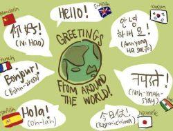 Hari Bahasa Ibu Internasional Ditetapkan Pada 21 Februari