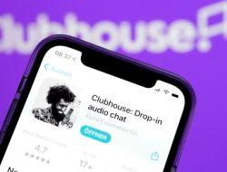 Clubhouse, Sosmed yang Lagi Ramai Diperbincangkan