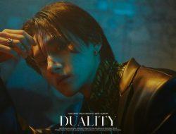 I.M Monsta X Debut Solo dengan tajuk 'DUALITY'
