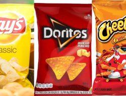 Lays, Cheetos, dan Doritos Berhenti Produksi di Indonesia