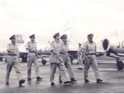 Selamat Hari Komando Pertahanan Udara Nasional Indonesia