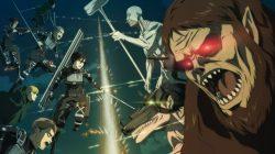 Attack on Titan Final Season Selesai, Bagian 2 Tayang Tahun Depan