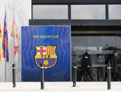 Mantan Presiden Barcelona Bartomeu Ditangkap Terkait Korupsi !