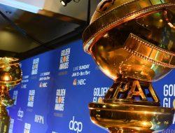 Berikut Daftar Lengkap Pemenang Golden Globe Awards 2021