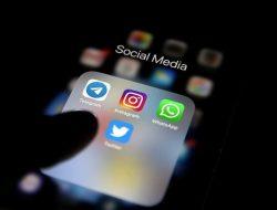 WhatsApp Sosmed Favorit Orang Indonesia ? Kata Siapa ?